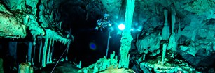 So you want to be a cave diver?