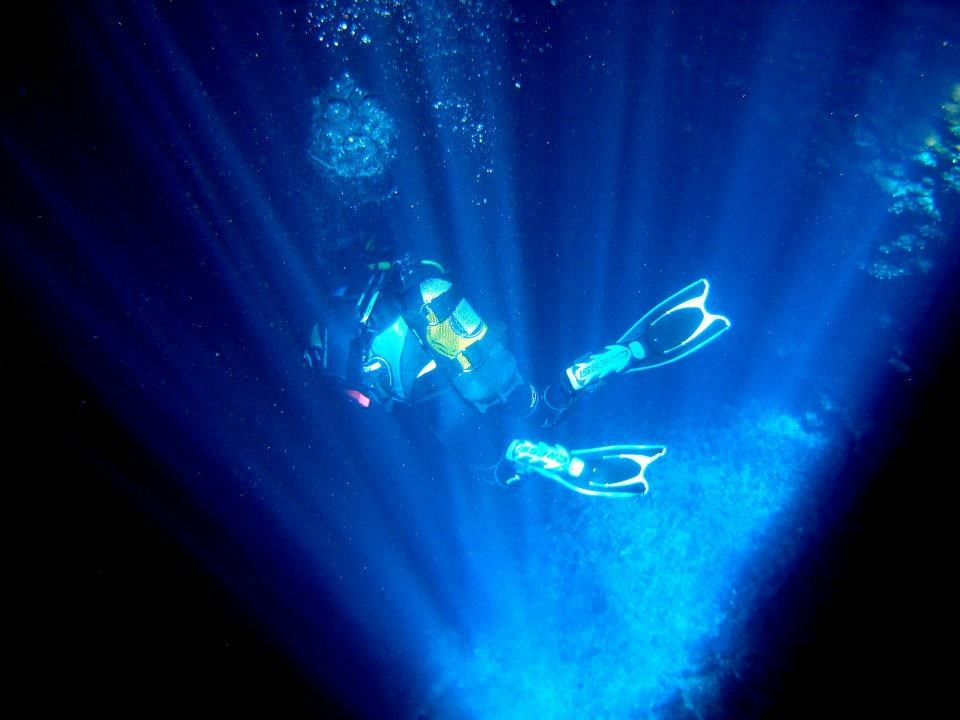 H2O Diving Center's photo  in Greece