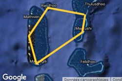 Central Atolls Classical Route