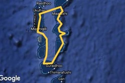 South and Central Atolls 10 nights