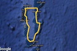 Central and South Atolls 14 nights
