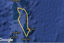 Manta Trust Expedition in the North