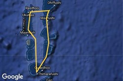 Best of the Central Atolls
