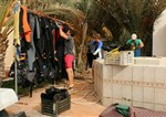 Scuba Dahab Diving center