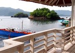 YOS Dive Lembeh - Eco Beach Resort
