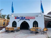 Red Sea Marine Diving Center