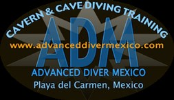 Tauchschule ADVANCED DIVER MEXICO