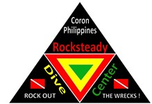 Rocksteady Dive Center