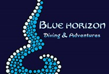 Blue Horizon Diving and Adventures Tauchschule