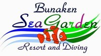 Bunaken Sea Garden Dive Resort Centro de buceo