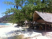 Sangat Island Dive Resort Dive center
