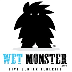 WET MONSTER DIVE CENTER TENERIFE