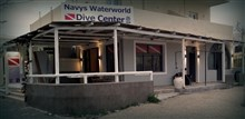 NAVYS WATERWORLD Dive center
