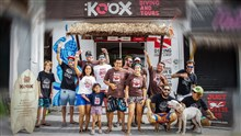 Koox Diving Playa Del Carmen
