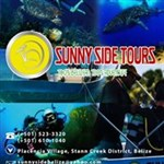 Sunny Side Tours Dive center