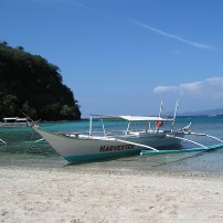 Sabang Bay Dive site