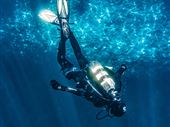 Scuba diving photo by French Touch Diving