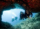 Scuba diving photo by Cave Diving Training CDT Mexico